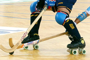 hockey-patines