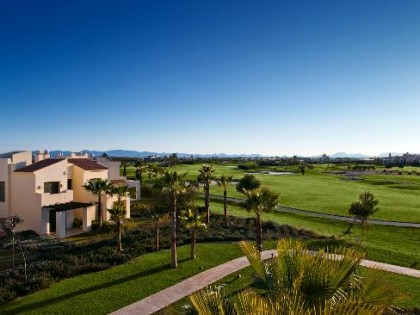 Roda Golf Resort, San Javier, Murcia
