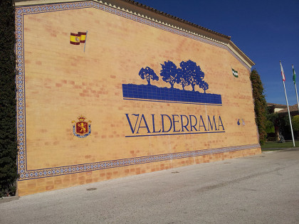 Club Golf de Valderrama, Sotogrande Cadiz